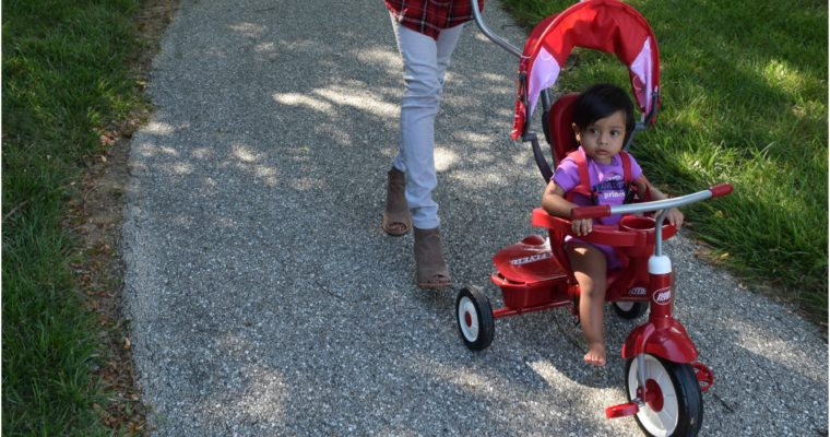 Find of the Week | Radio Flyer