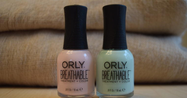 Find of the Week | ORLY Nailpolish