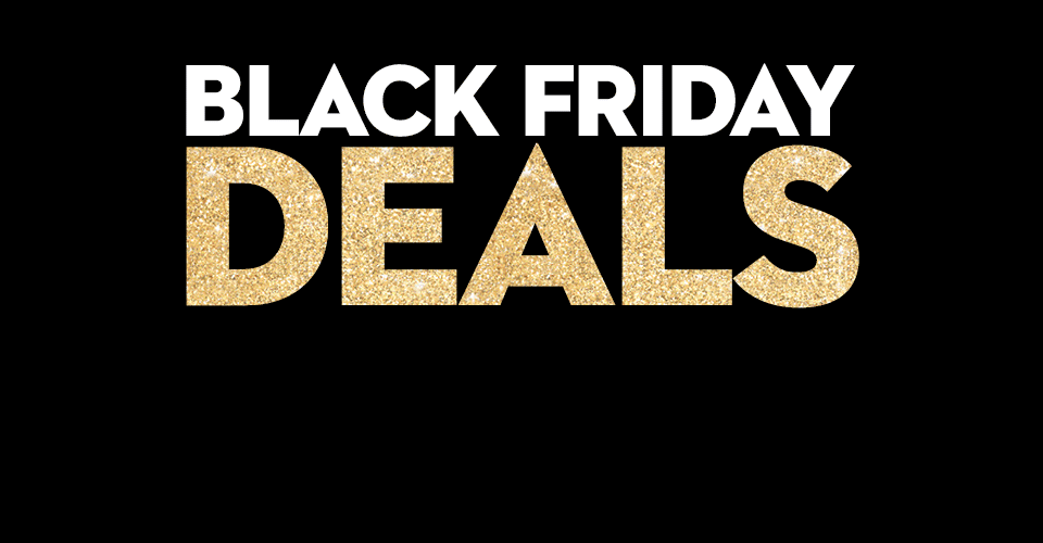 The Ultimate List of Black Friday Deals