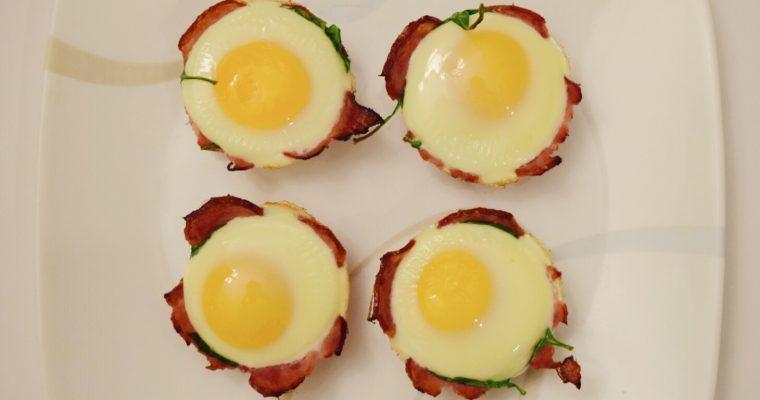 Grab-n-Go Egg Cups